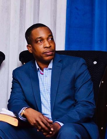 Mr Jide Ogundipe